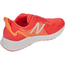 New Balance Tempo V1 Running Shoes Women, vivid coral